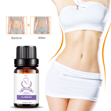 Body slimming massage oil sliming essential oil
