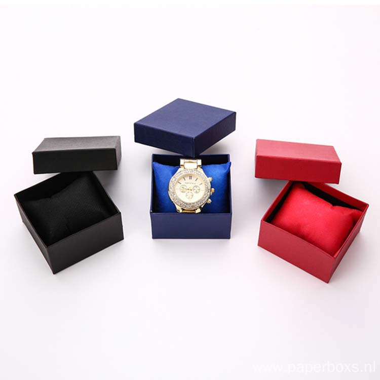 Wholesale High Quality Watch Cardboard Paper Box
