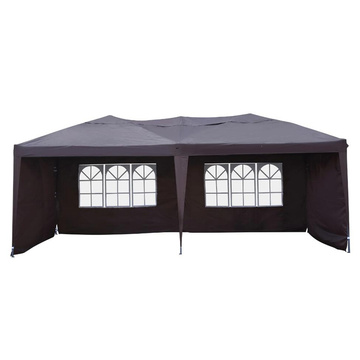 Beach tent pop advertising aluminum canopy