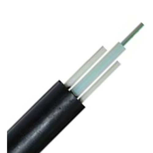 Fiber optic outdoor cable  central loose tube