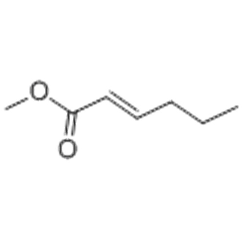 Methyl 2-hexenoate CAS 2396-77-2