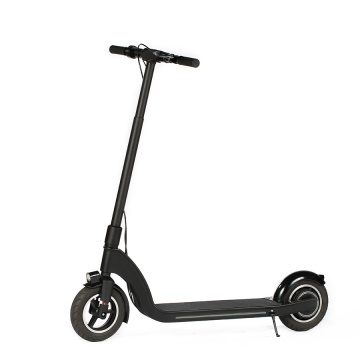 OEM adult lithium battery power electric scooter