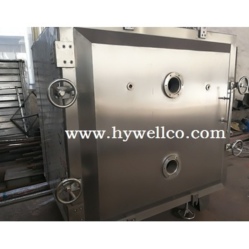 Low Temperature Drying Machine in Foodstuff