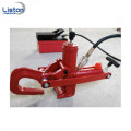 Farm hydraulic tire bead breaker