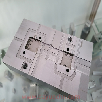 1.2083 Material Precision Mold Slider Components ISO9001