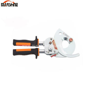 Ratchet Electric Cable Shears Cable Cutter