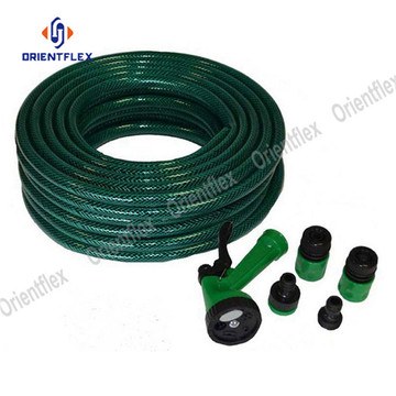Flexible PVC Garden Hose Water Hose