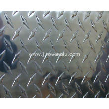Aluminum Checkered plate in HENAN