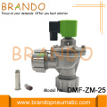 DMF-ZM-25 1'' Inch Aluminum Alloy Dust-Collector Pulse Valve