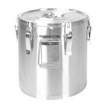 Stainless Steel Strong Sealing Bucket