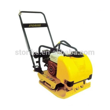 steady type gasoline plate compactor