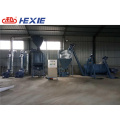 Broiler Mash Feed Processing Line