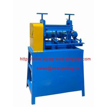 Copper Scrap Wire Metal Recycling Machine