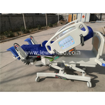Labor Delivery Recovery LDR Obstetric bed