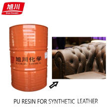 pu resin for wet-process synthetic leather
