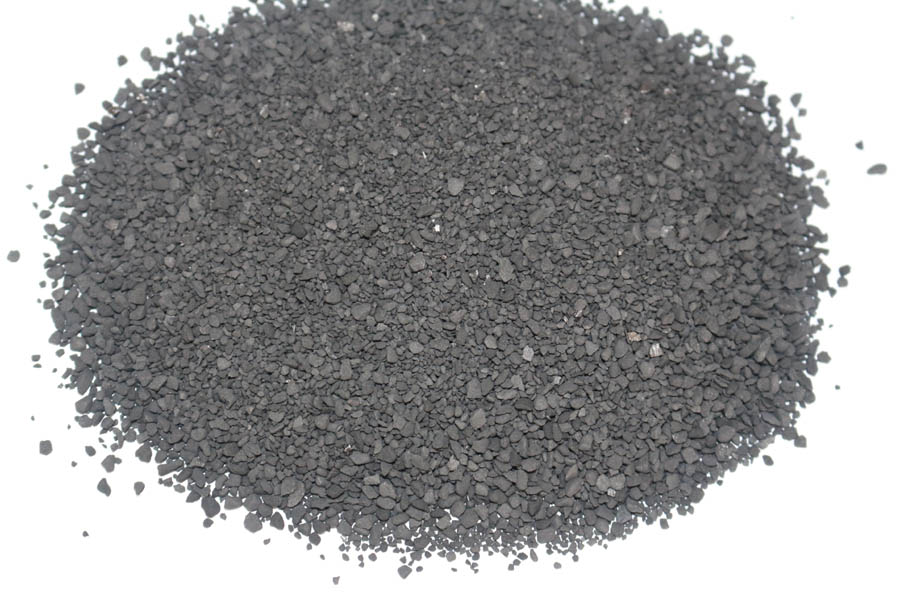 Refined Broken Column of Activated Carbon for Sale