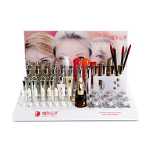 Custom New Product Clear Acrylic Mascara Display Stand