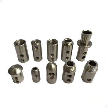 Hard anodizing 7075 cnc precision machinery parts