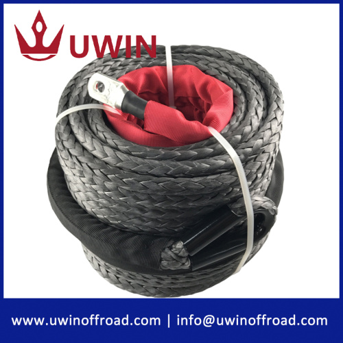 4×4 Synthetic Jeep Electric Winch Winch Rope