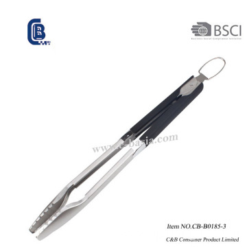 Stainless Steel Barbecue Tongs