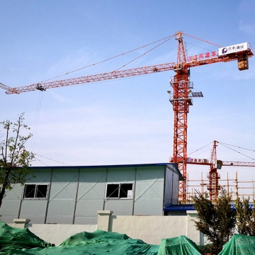 self erecting tower crane specifications