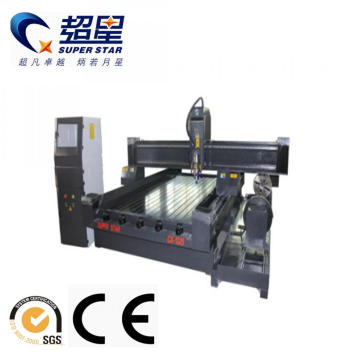 Acrylic/Stone /Wood /Aluminum CNC Router Machinery