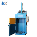 Factory direct sale hydraulic baling machine