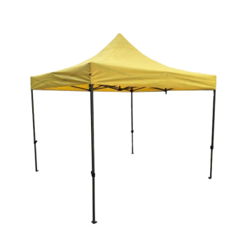 600D PVC wall pop up tent with zipper