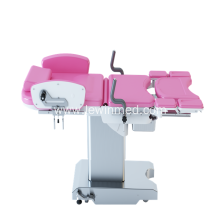 Multifunctional Gynecological Obstetric Examination Bed