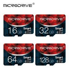 Class10 Micro SD TF Card SDHC/SDXC TF 64GB 128GB 32GB 16GB Micro SD cards Full Memory Cards for phone tablet