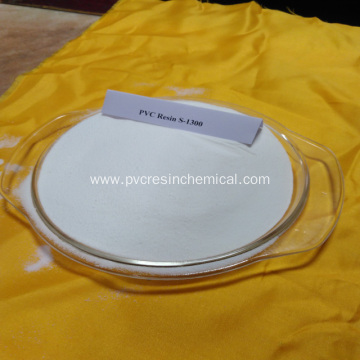 PVC Resin Polyvinyl Chloride Resin