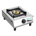Sunflame Single Burner SS Estufa de gas