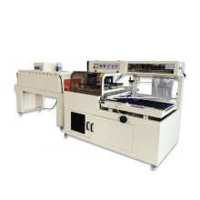 Phone Box L Shrink Sealing Packaging machine