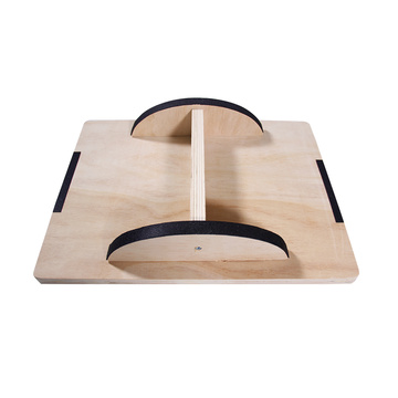 GIBBON Wobble Boards Rocker Board Balancing Board