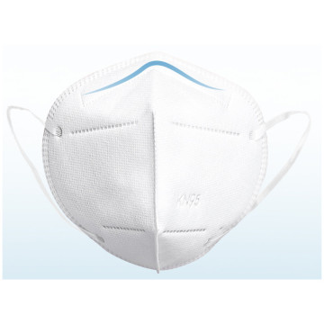 Dry Mouth Ranking Particulate Respirator Mask N95 Pm2.5