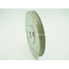 diamond grinding wheel for glass CNC machine