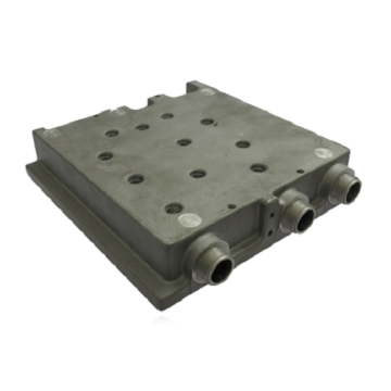 Communication Filter Die casting Mould
