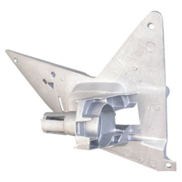 Aluminum Die Casting Components for Automobiles