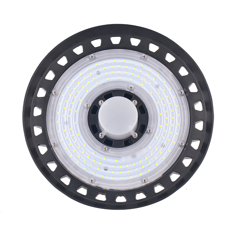 UFO Led High Bay Light 200W (6)