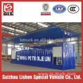 50000L Mobile Tank Container Fuel Filling Station