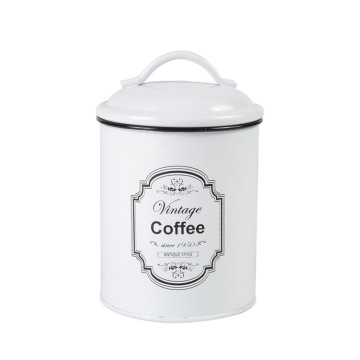 Global Amici Country Star Flour Coffee Canister Set