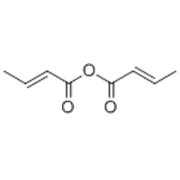 Crotonic anhydride CAS 623-68-7