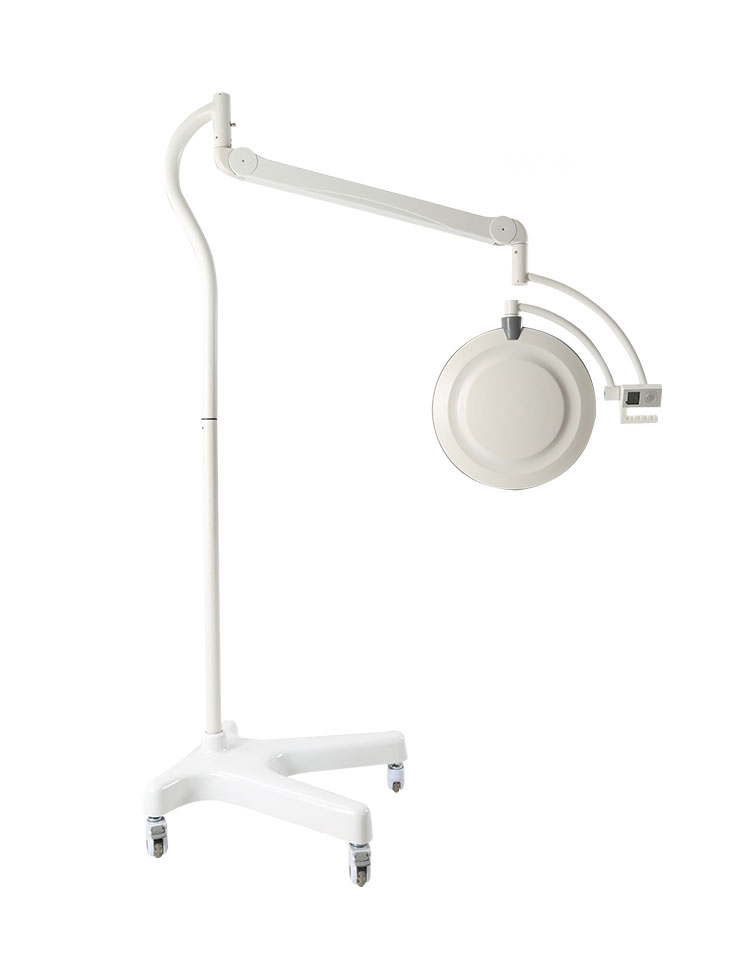 Medical Equipments  mobile operating Lamp medical light