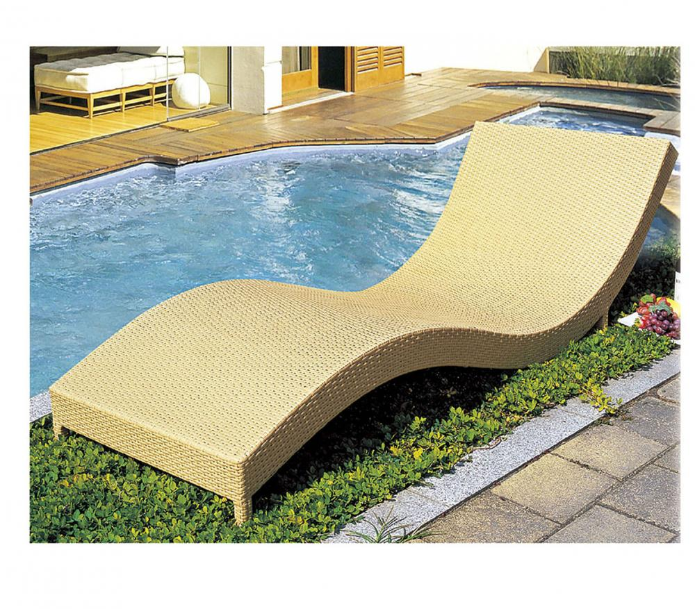 Leisure Poolsie Lounger
