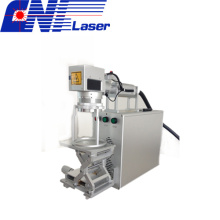 355 nm Laser Marking Machine for Glass