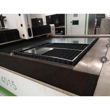 Luyue Laser Cutting Machine for Steel