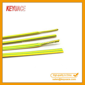 Heat Shrink Yellow Green Tubing