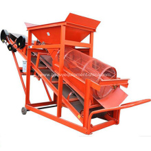Industrial Vibrating Sieving Machine Trommel Screen For Sale