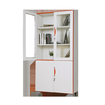 Swing Door Steel Storage file cabinet Cupboard