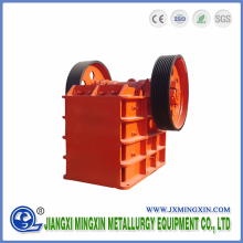 Mobile Jaw Crusher Machine for Mining